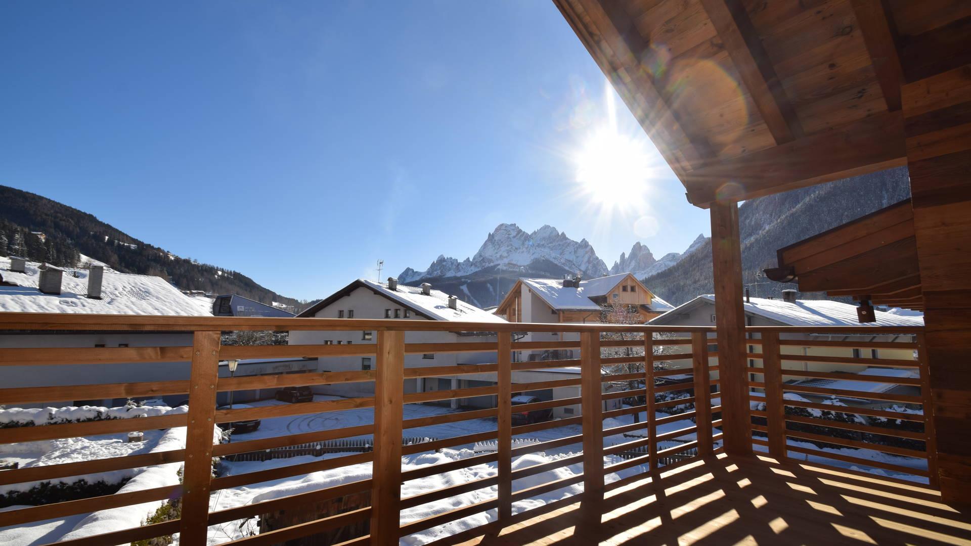 """""""Rauterhof"""" Sexten Dolomiten Italien"""
