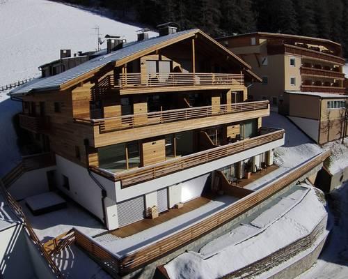 Residence Zwölferkofel