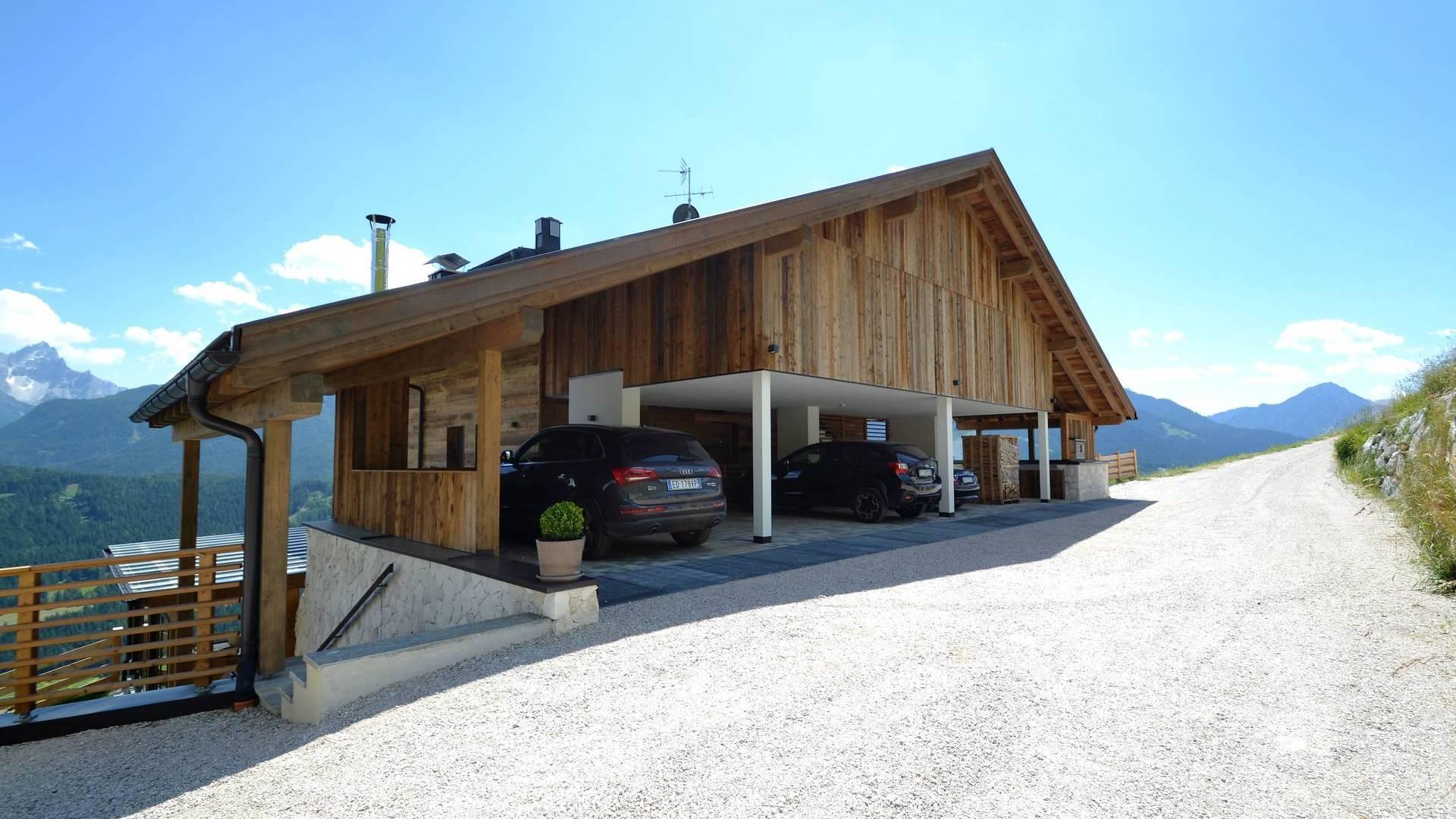 Hauserhof, Innichen