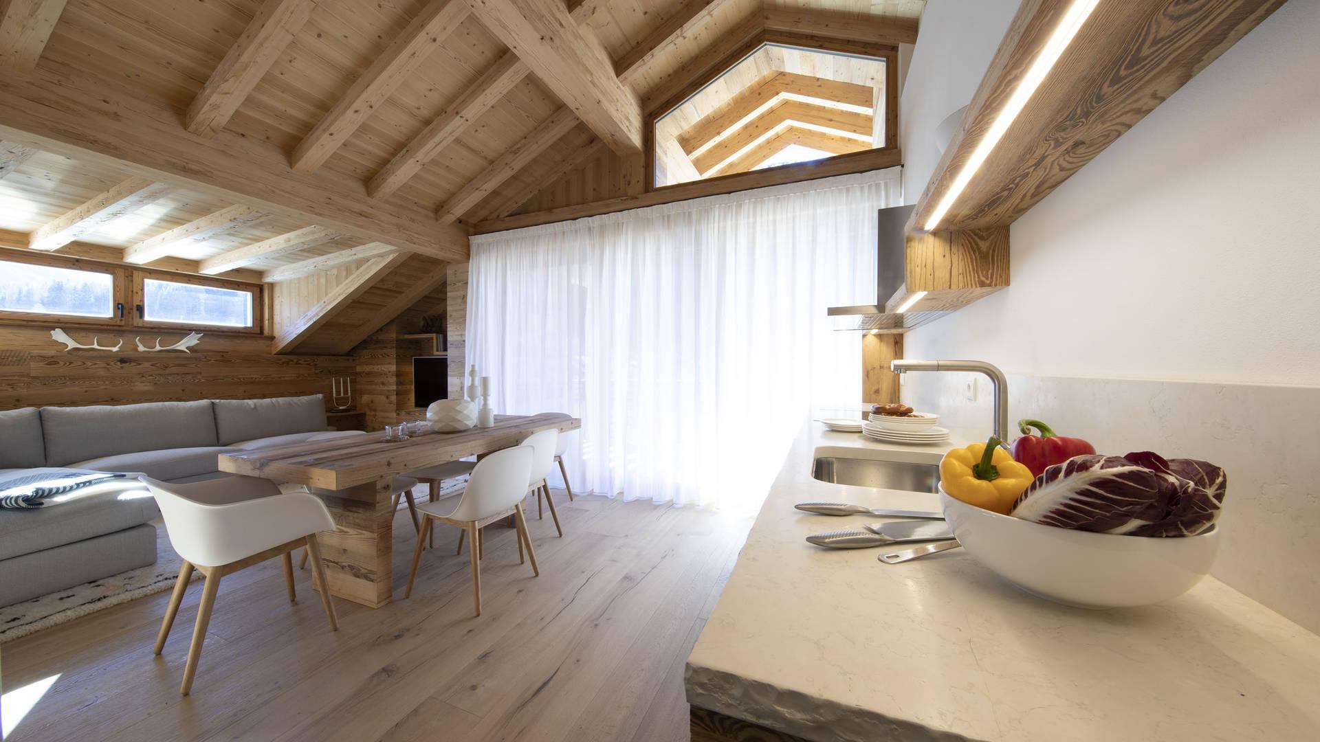 Villa Irmgard, Sexten