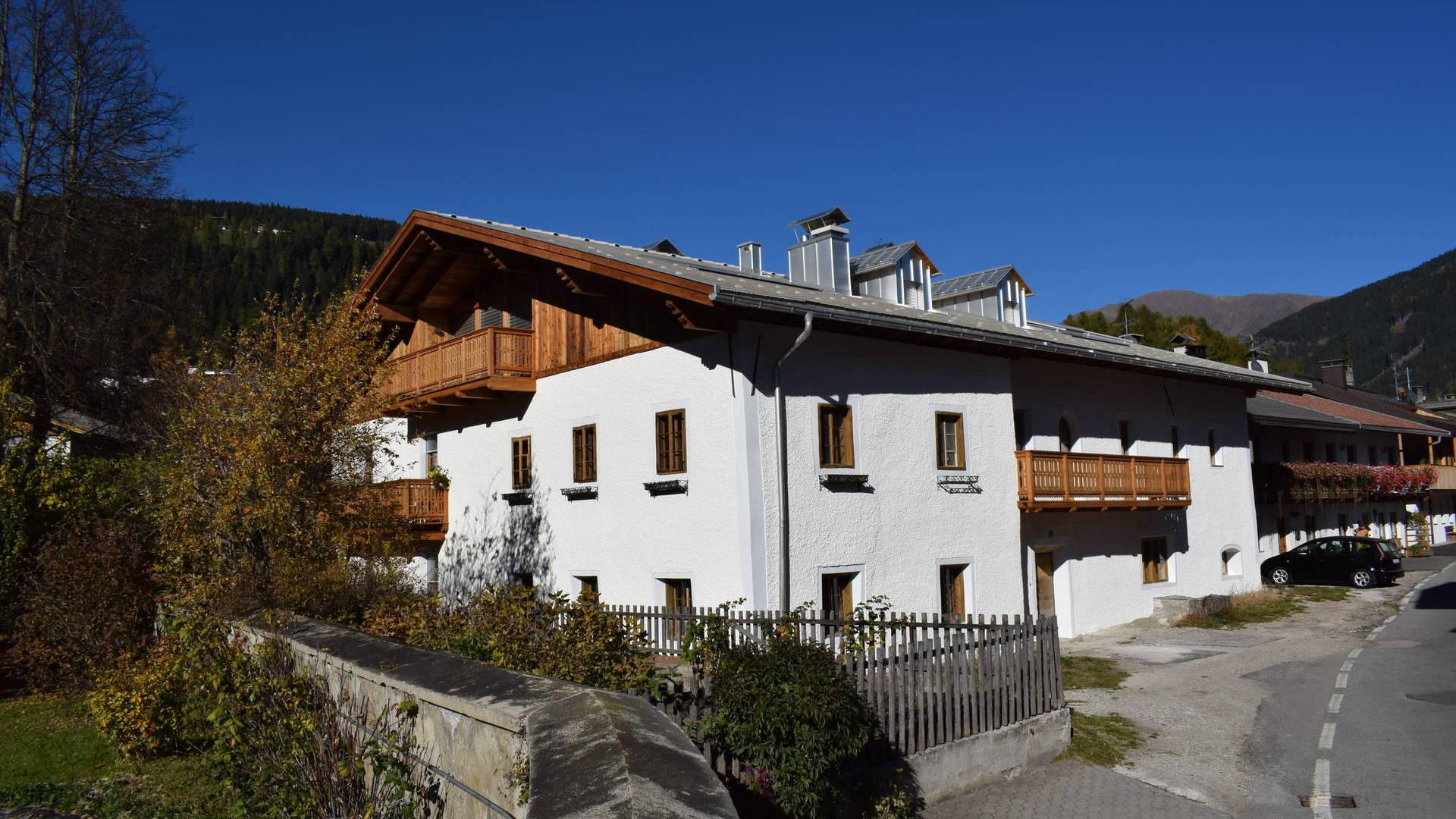 Haus Birgler, Dobbiaco (Bz)