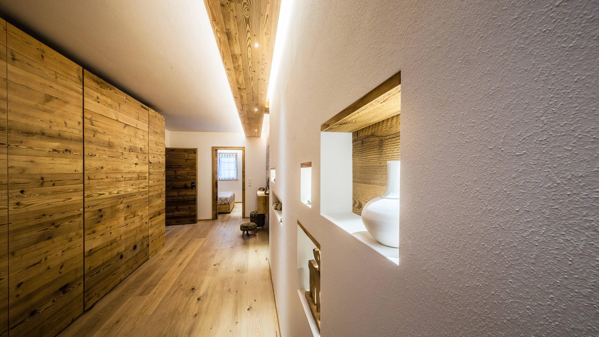 Haus Birgler, Toblach
